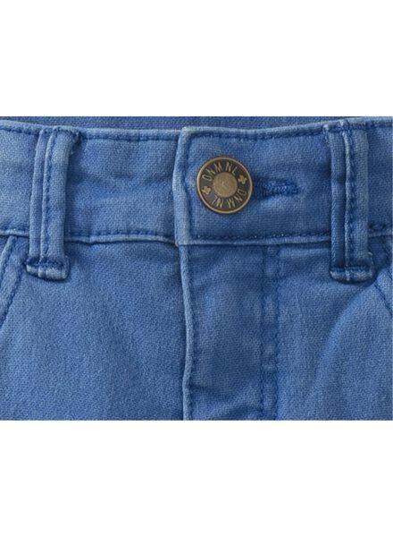 jog denim skinny enfant bleu moyen bleu moyen - 1000003926 - HEMA