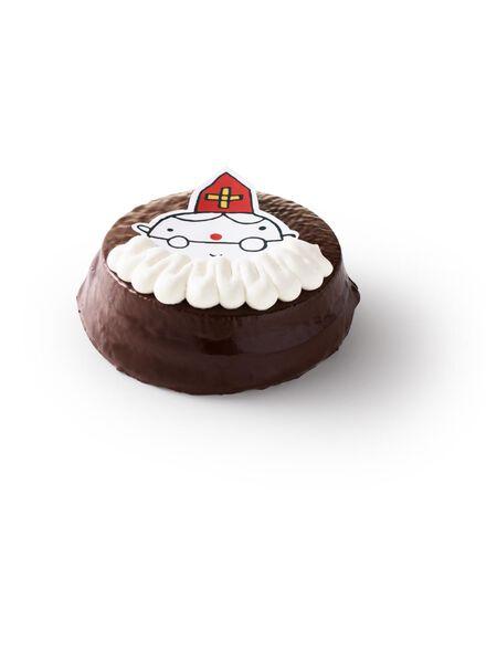 pietenchocoladetaart 6 p. - 6355199 - hema