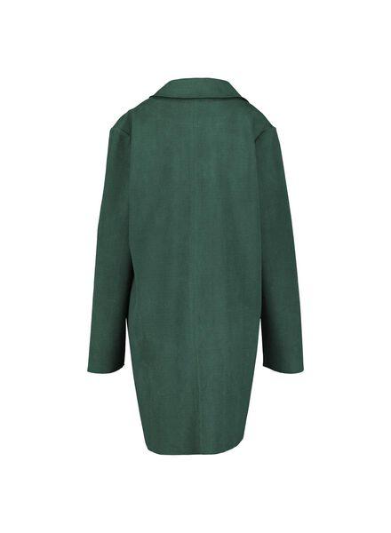 Damen-Jacke graugrün graugrün - 1000015479 - HEMA