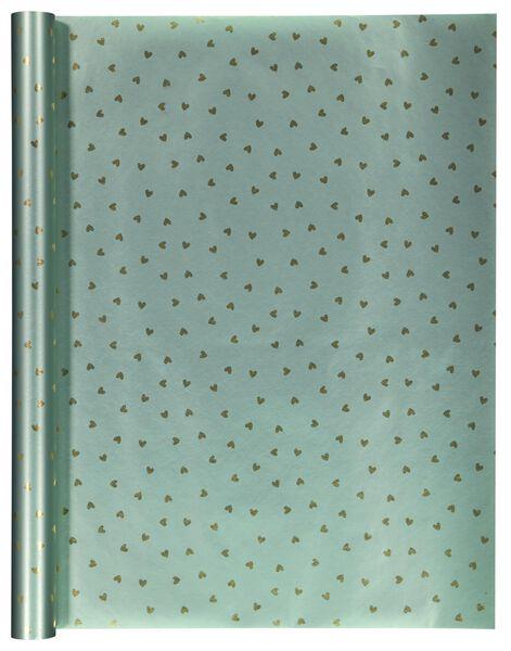 kaftpapier 300x50 hartjes - 14590252 - HEMA