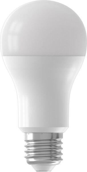 HEMA Smart-LED-Lampe, Birne, E27, 9W, 806 Lm, RGBW