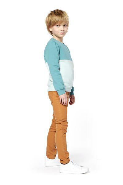 children's sweater sea green sea green - 1000017716 - hema