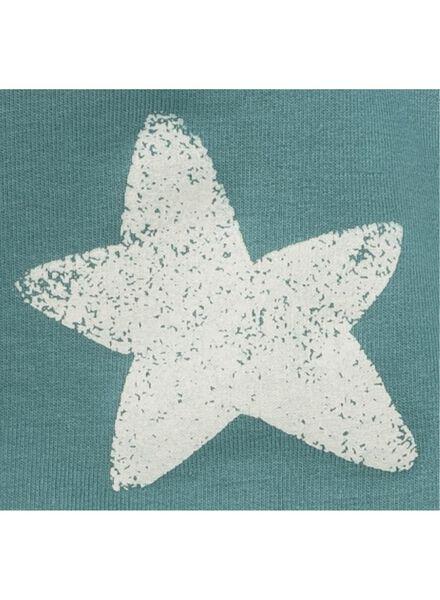 Baby-Sweatshirt blau - 1000011446 - HEMA
