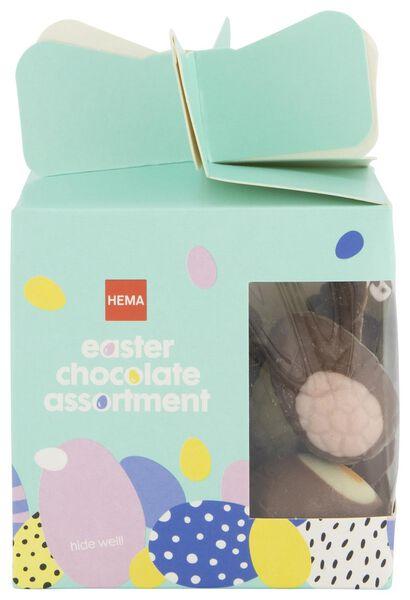 Easter chocolate mix - 10070085 - hema