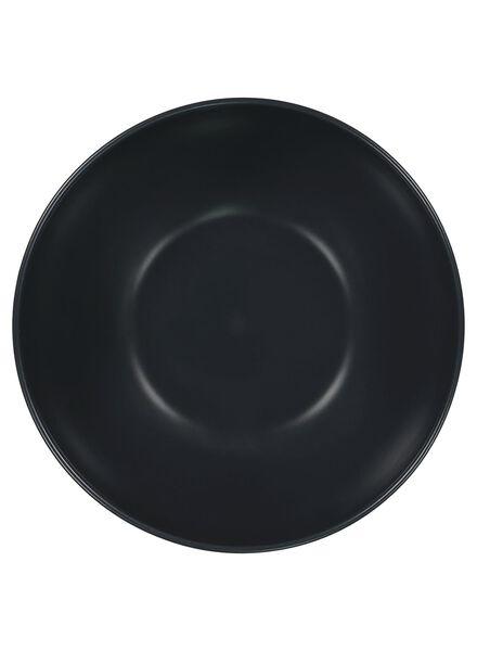 plat 26 cm - Amsterdam - gris mat - 9602011 - HEMA