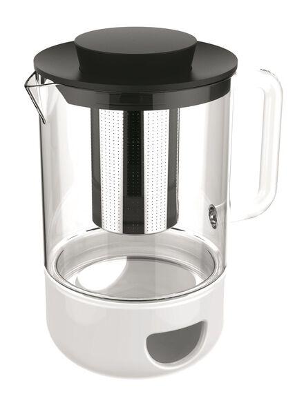 HEMA Teekanne Mit Filter, 1 Liter