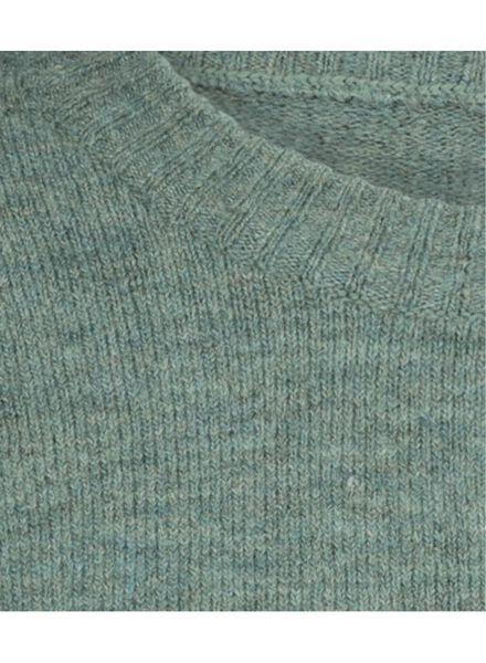 women's sweater light green light green - 1000015644 - hema