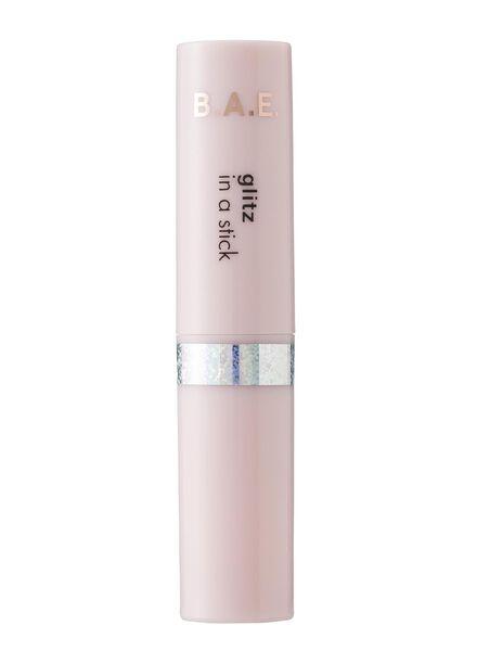 B.A.E. rouge à lèvres glitz in a stick 08 summer kiss - 17710068 - HEMA