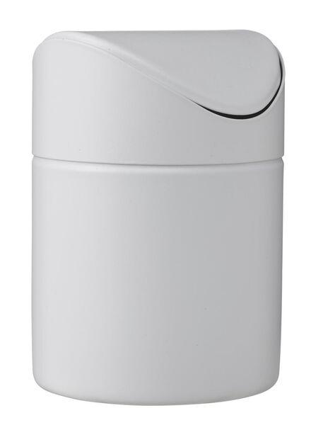 poubelle 1 litre - 80300121 - HEMA