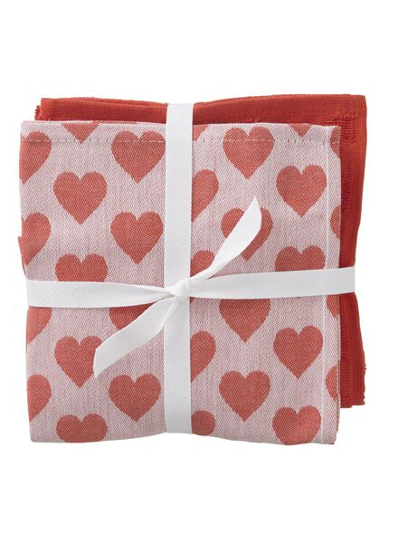 tea- and kitchen towel - 5400054 - hema