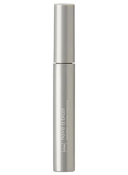 extreme volume mascara - 11210072 - HEMA
