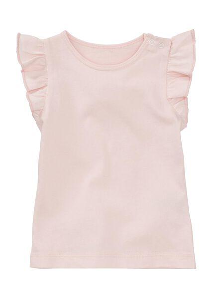 2-pack baby T-shirts multi multi - 1000007194 - hema