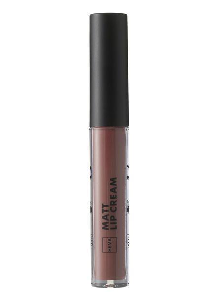 matt lip cream - 11230070 - HEMA