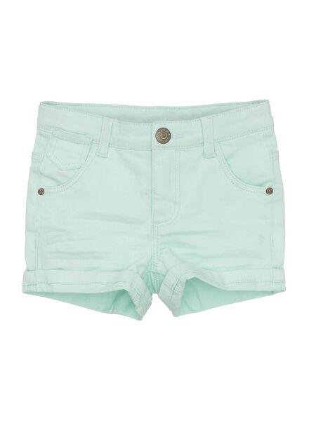 children's shorts white white - 1000006663 - hema