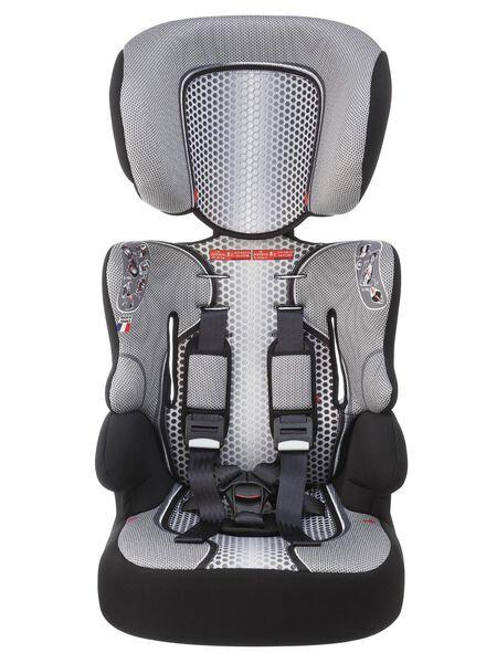 extendible car seat 9-36kg - 41720020 - hema