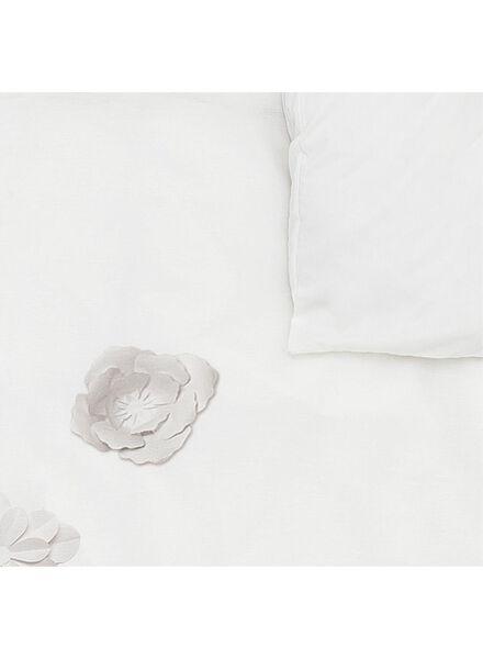parure de couette soft coton 140 x 200 cm - 5700041 - HEMA