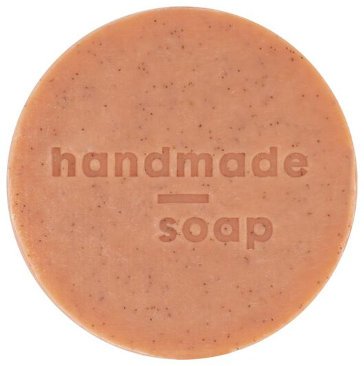 soap block hand and body - pomegranate 90 grams - 11312801 - hema