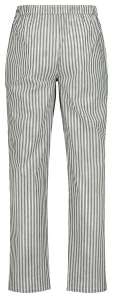 men's pyjama bottoms dark blue dark blue - 1000018717 - hema