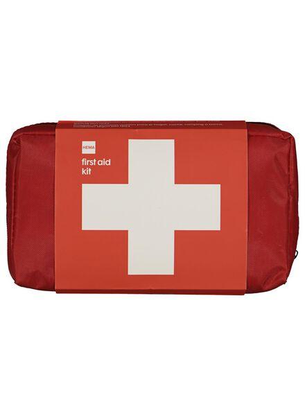 kit de premiers secours - 41750015 - HEMA