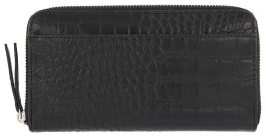 purse croco black - 18190022 - hema