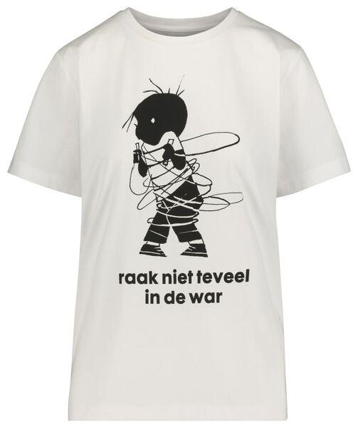 women's T-shirt Jip confused white white - 1000019661 - hema