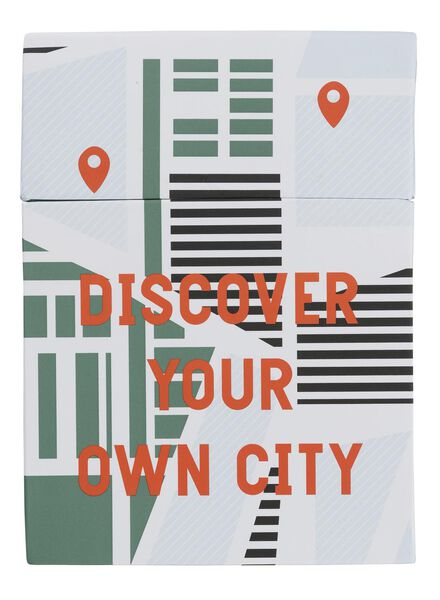 discover your city challenge - 60700445 - HEMA
