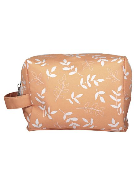 toiletry bag - recycled - 11890303 - hema