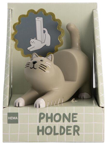 HEMA Smartphonehalter, Katze