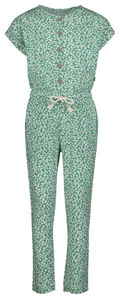 children's jumpsuit green green - 1000018990 - hema