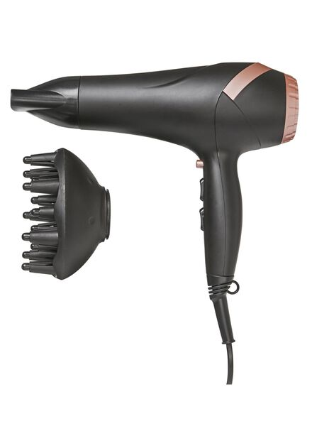 HEMA Sèche-cheveux (rose)