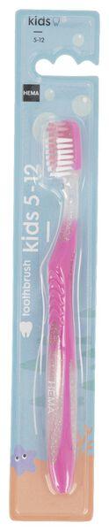 brosse à dents - 5-12 ans - 11141008 - HEMA