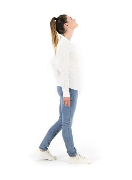 women's blouse white white - 1000014864 - hema