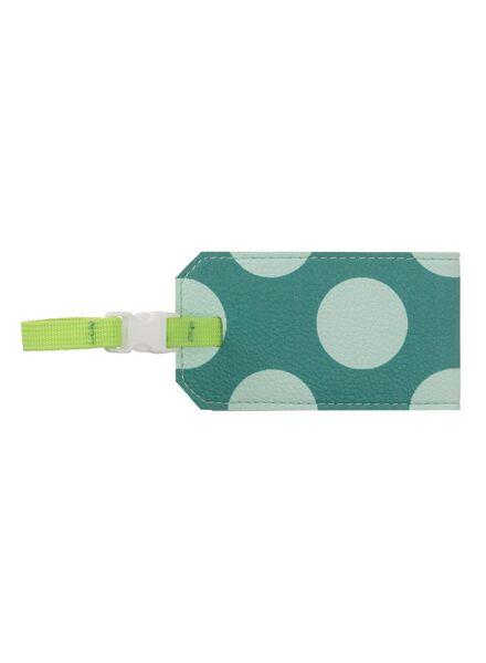 étiquette bagages - 18600184 - HEMA