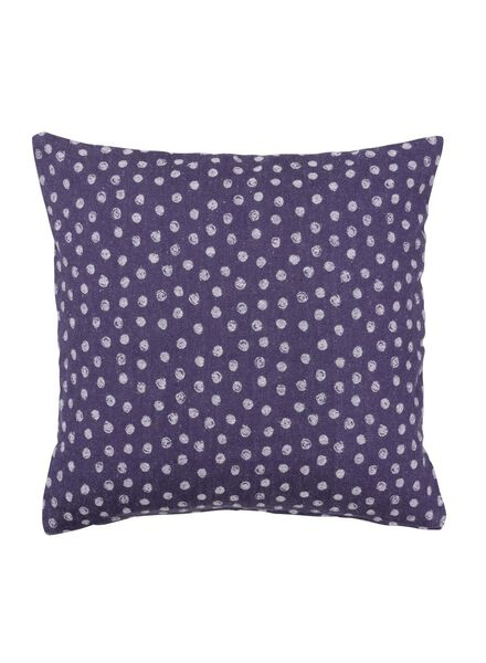 cushion cover 50 x 50 cm - 7380012 - hema