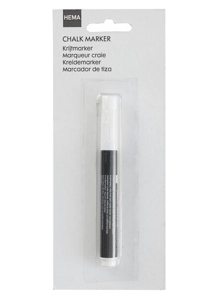 marqueur craie - 14770048 - HEMA