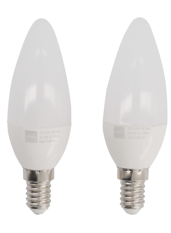 Ampoules 2 Petit Lumens De 5 Lot Flamme 470 9 Led Watts Culot Hema 35LcA4Rjq