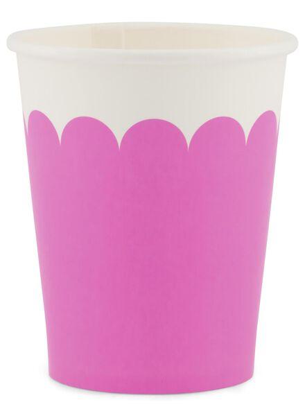 8 paper cups - 14210093 - hema