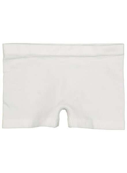 2-pack children's boxers white/black white/black - 1000014988 - hema