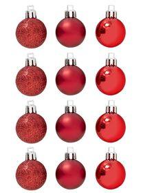 Kerstballen Kerstboom En Kerstboomhangers Hema