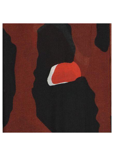 écharpe femme 193x80 - 1700040 - HEMA