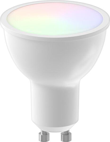 Smart-LED-Spot, 5 W, 350 lm, RGB - 20000033 - HEMA