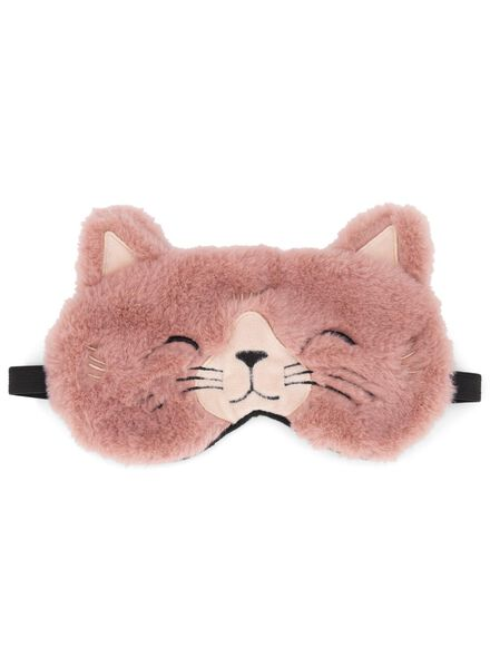sleeping mask cat - 60500552 - hema