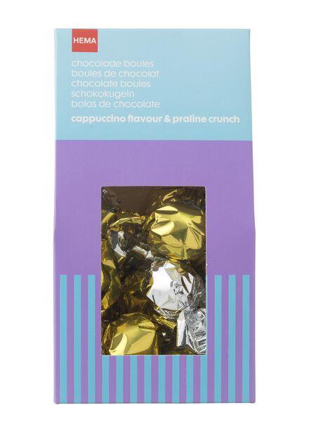 boules chocolat - 10360020 - HEMA