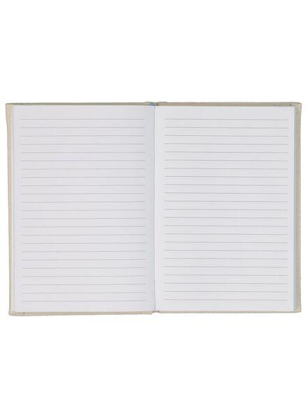 A5 ruled notebook - 14135908 - hema