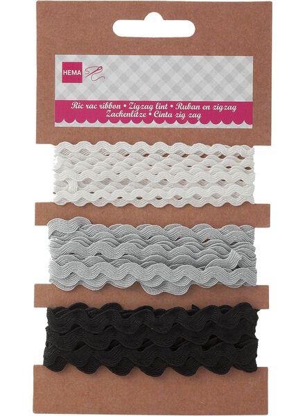 zigzag ribbon - 1490267 - hema