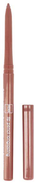 crayon à lèvres rouge foncé - 11230126 - HEMA