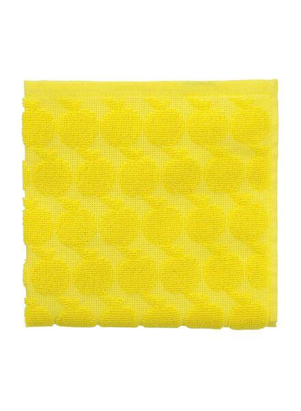 kitchen towel 50 x 50 cm - 5490191 - hema