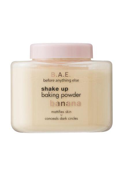 B.A.E. shake up baking powder banana - 17720020 - HEMA
