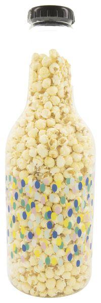 XL bottle popcorn sweet - 525 grams - 10090035 - hema