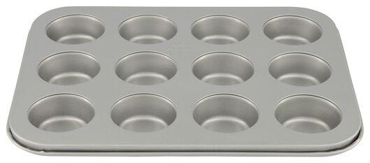 moule pour 12 mini muffins - 80854212 - HEMA